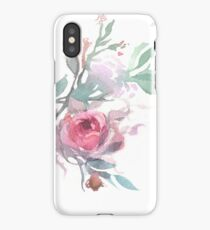 Bright Blooms iPhone Case/Skin