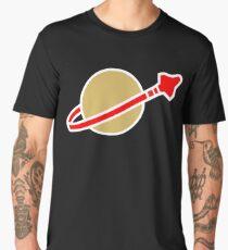 LEGO Classic Space Men's Premium T-Shirt