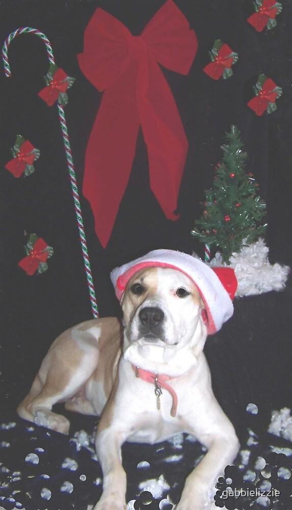 jerzy's second christmas by gabbielizzie
