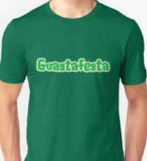 Guastafesta Unisex T-Shirt