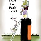 No.13 Relish the Peak District by Tony Fernandes