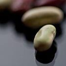 Beans VII by Inés Montenegro