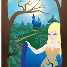 Fairy by bettinadreier75