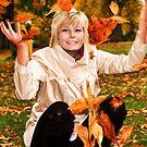 Fall by Robert Drobek