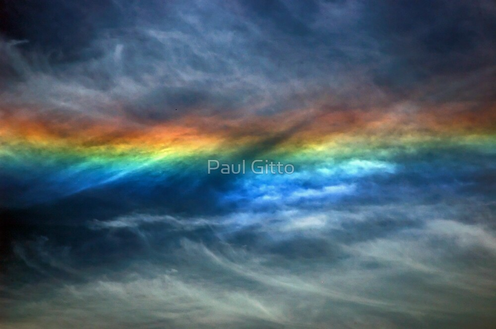 Somewhere - Revisited by Paul Gitto