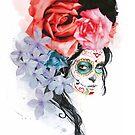 «Catrina» de MENGANITAdecual