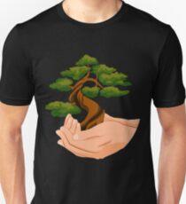 tree planting Unisex T-Shirt