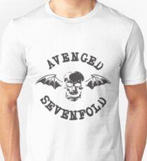 Avenged sevenfold band Unisex T-Shirt