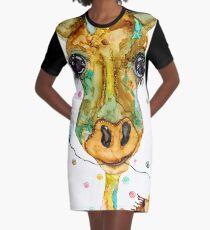 Mazie T-Shirt Kleid