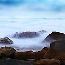 Cape Leeuwin ... Western Australia by Angelika  Vogel
