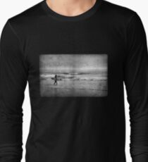 Early Morning Surf Long Sleeve T-Shirt