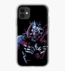 Zombie Horde Walking Dead iphone case