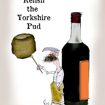 No.11 Relish the Yorkshire Pudding by tonyfernandes1