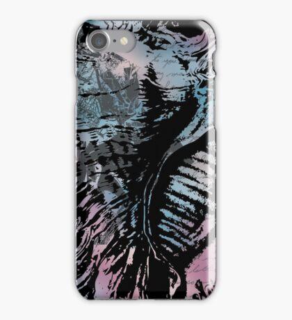 Seashell Elaborated iPhone Case/Skin