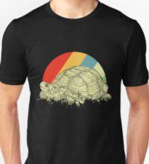Turtle species Unisex T-Shirt