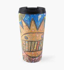 BOOGNISH ART - WEEN  Travel Mug