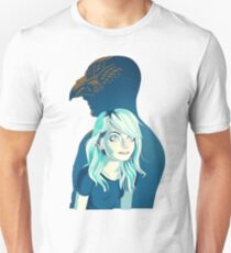 Birdman & daughter Unisex T-Shirt