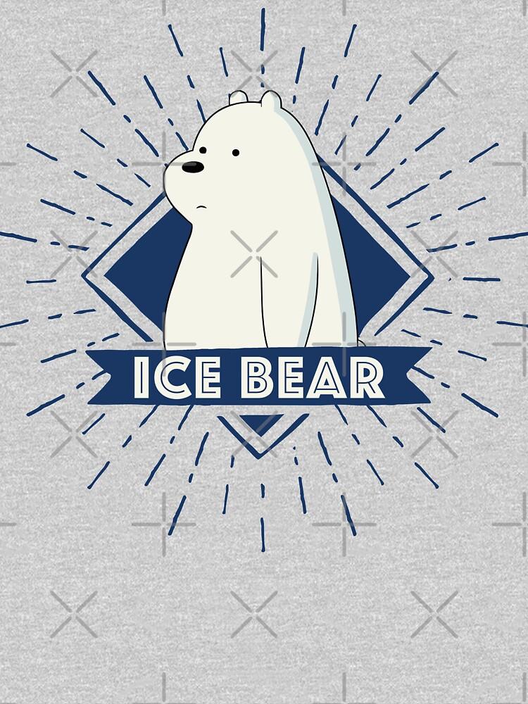 Ice Bear by Summermint