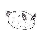 Sea Bunny by Hana Ayoob