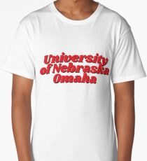 University of Nebraska Omaha Long T-Shirt