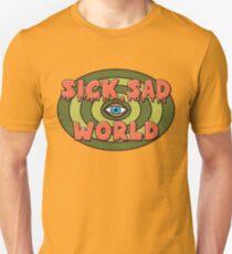 This Sick Sad World Unisex T-Shirt
