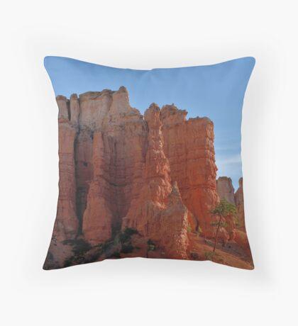 Bryce Canyon II Throw Pillow