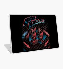 Madness Marbles Laptop Skin