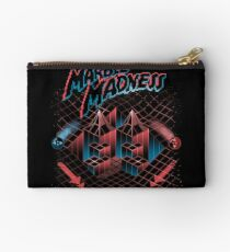 Madness Marbles Studio Pouch