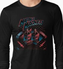 Madness Marbles Long Sleeve T-Shirt