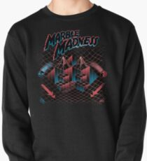 Madness Marbles Pullover