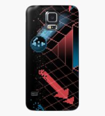 Madness Marbles Case/Skin for Samsung Galaxy