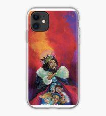 KOD Album cover  iPhone Case