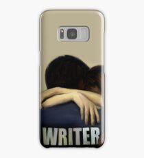 The Story Samsung Galaxy Case/Skin