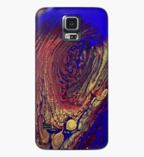 Galactic Plasma Claw Abstract Art iPhone and Samsung Galaxy Phone Cover Case/Skin for Samsung Galaxy