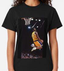 Kobe Bryant Dunk Classic T-Shirt
