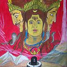 Lord Shiva..!! by Rahul Kapoor