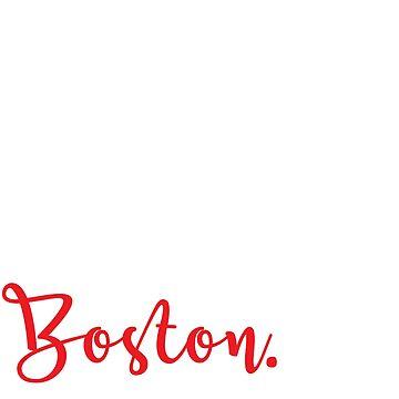 Wins, Titles, Parades, Boston - Championship T Shirt by TurboRights