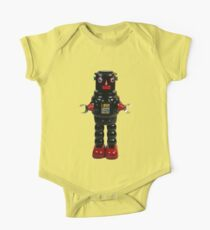 Mechanical Robby Toy One Piece - Short Sleeve