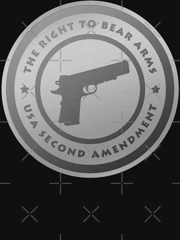 The Second Amendment by morningdance