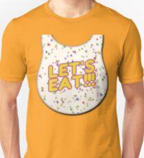 Let's Eat!!! T-Shirt