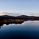 Quanah Parker Lake by maileilani