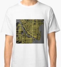Oshkosh Campus Map.Oshkosh Men S T Shirts Redbubble