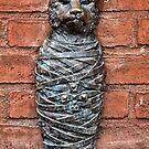 Mummy Cat by AntSmith