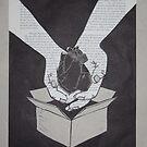 A Firm Grasp by rachel duffin