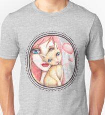 Kitten Selfie Unisex T-Shirt