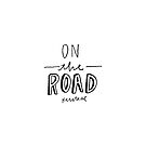 On the Road by Jack Kerouac by kinnycatherine