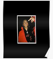 Lil Tracy Poster