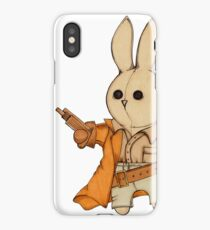 CP BROWNCOAT iPhone Case