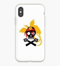 Sail4Justice iPhone Case