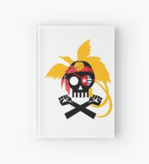 Sail4Justice Hardcover Journal